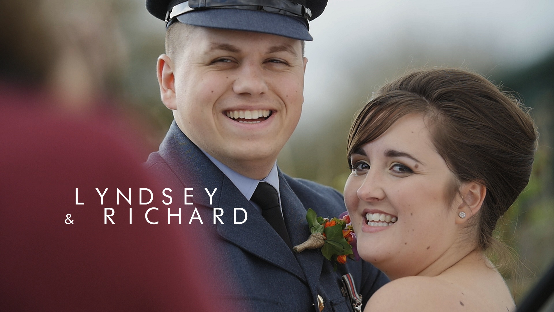 Lyndsey & Richard